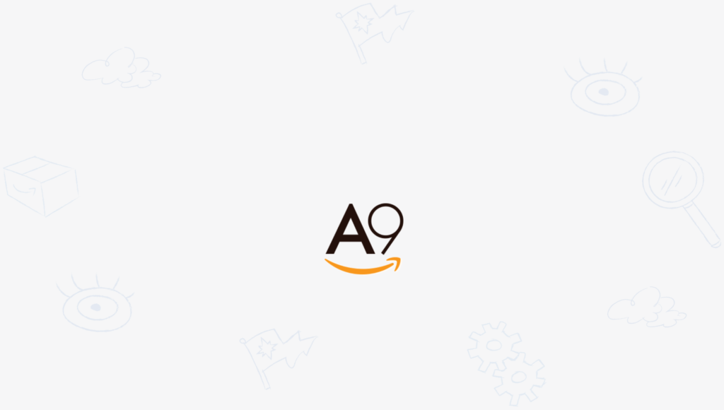 A9 - Amazon SEO algoritme